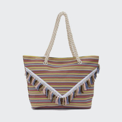 Fashion Women Handbag Good Quality Lady Beach Bag