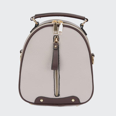 Girls Fashion Handbags New Design Lady Pu Mini Cross Body Bag