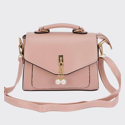 Popular PU Women Cross Body Bag New Style Lady Hand Bag